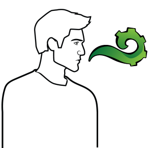Communication-Transmitter