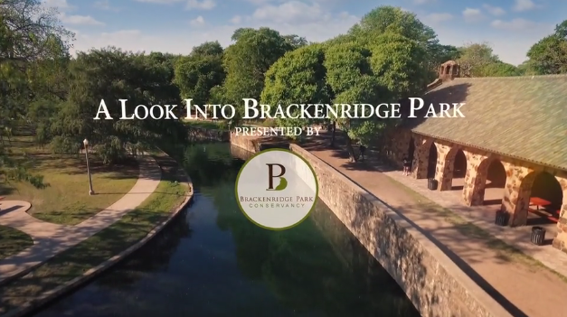 A Look Into Brackenridge Park