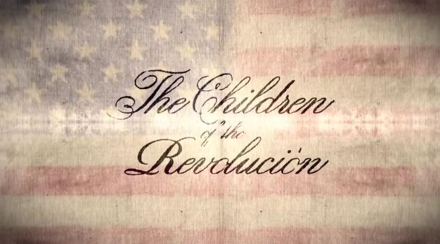 Children of the Revolución