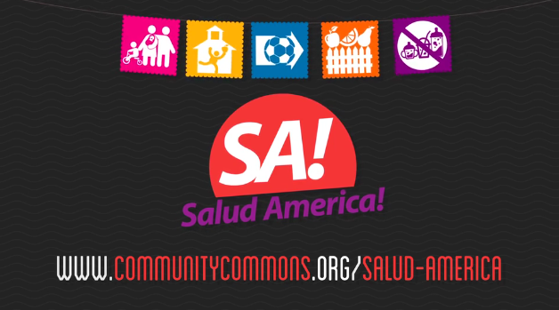 Salud America-Better Foods in Neighborhoods